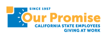 California State Employees Giving At Work Campaign