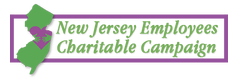 New Jersey Employees Charitable Campaign