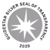 Guidestar Exchange silver seal