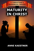 Handbook Series - 3 Maturity In Christ ebook