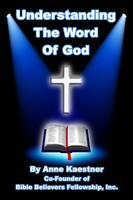 Understanding The Word of God ebook